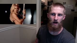Shakira Rabiosa English Version Ft Pitbull REAction