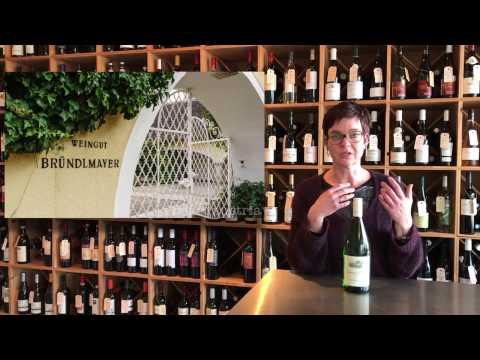 Bründlmayer Grüner Veltliner Qualitätswein