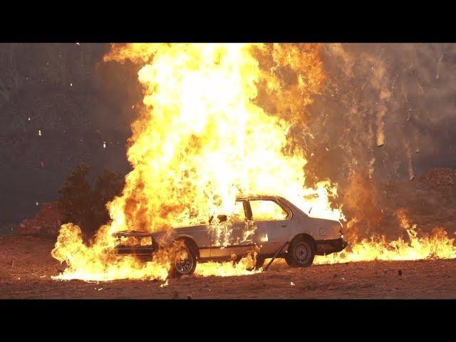"Goldboot- ""Cold Feet"" Official Video"