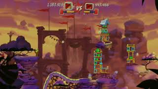 Angry Birds 2 arena 2