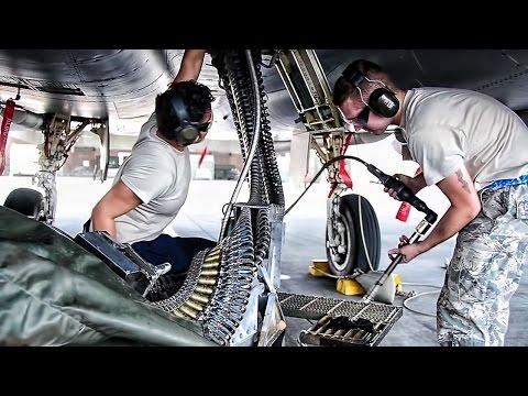 F-15 Eagle Live