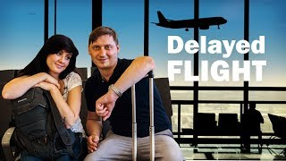 DELAYED FLIGHT - Your rights ! What to do to get a compensation !!  (WelcomeToCzech.com)