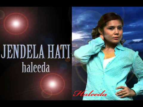 JENDELA HATI - HALEEDA