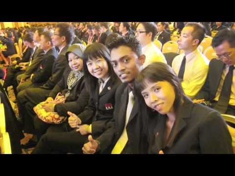 Asia Pacific Business Conference 2011