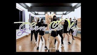 GHEN CO VY /NIOEH x KHẮC HƯNG x MIN x ERIK/VIDEO DANCE BY PC DANCE STUDIO (NEW CHALLENGE)