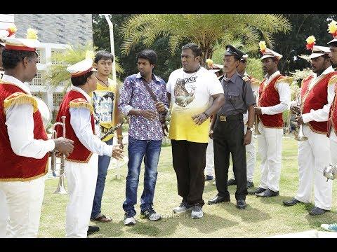 Bhaskar Oru Rascal - Action Teaser |...