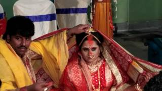Tarun roy sister marrige for riya 2 video  17 02 2017