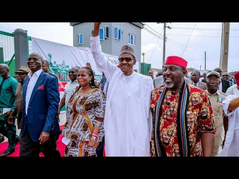 Okorocha in Trouble as EFCC arrests Imo Accountant-General