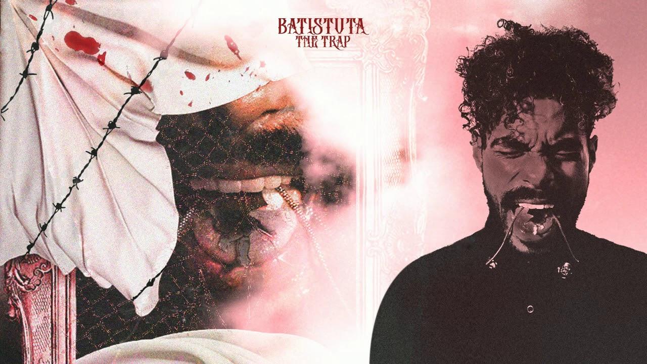 Download BATISTUTA - THE TRAP   باتيستوتا - الفخ (OFFICIAL AUDIO) PROD.BY (THESKYBEATS)