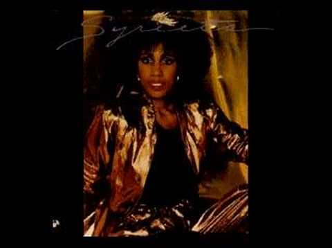 Syreeta - I Must Be In Love