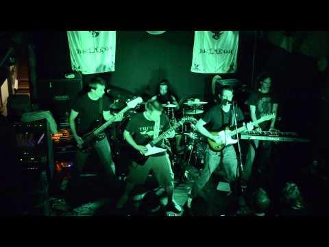Be'lakor - Abeyance - Beetle Bar (Brisbane) - 08-12-12