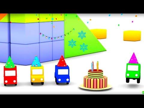 День рождения каждый день мультфильм