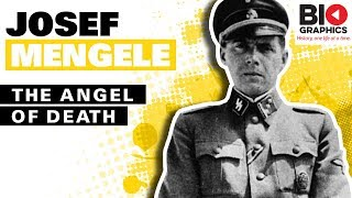 Download Josef Mengele Biography: The Angel of Death Mp3 and Videos
