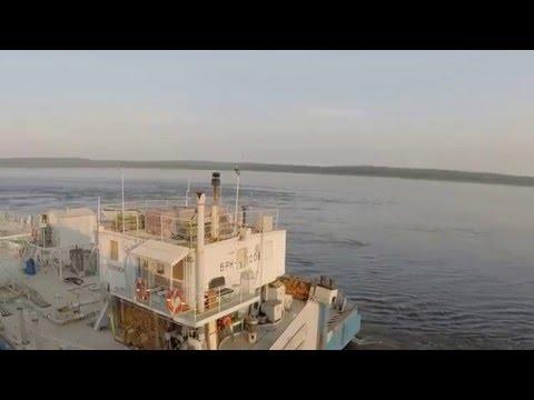 видео: Осиновский порог