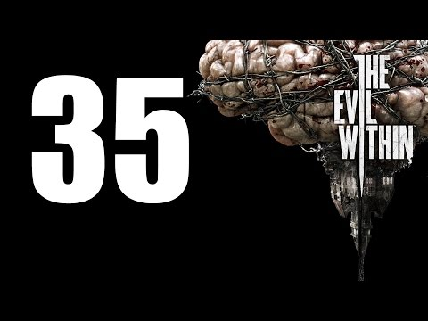 The Evil Within - Walkthrough Part 35: Reunion