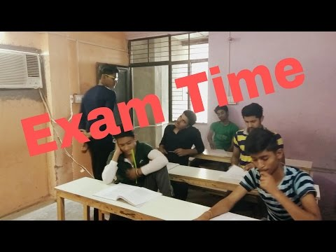 Types of Students || Exam Time || Trollspot