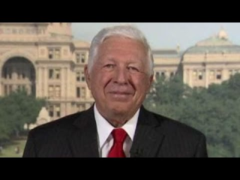 Foster Friess's take on the push for tax reform - YouTube