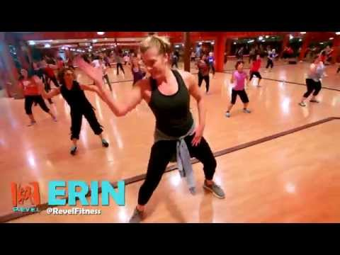 Meet the Instructor - Erin at Revel Fitness