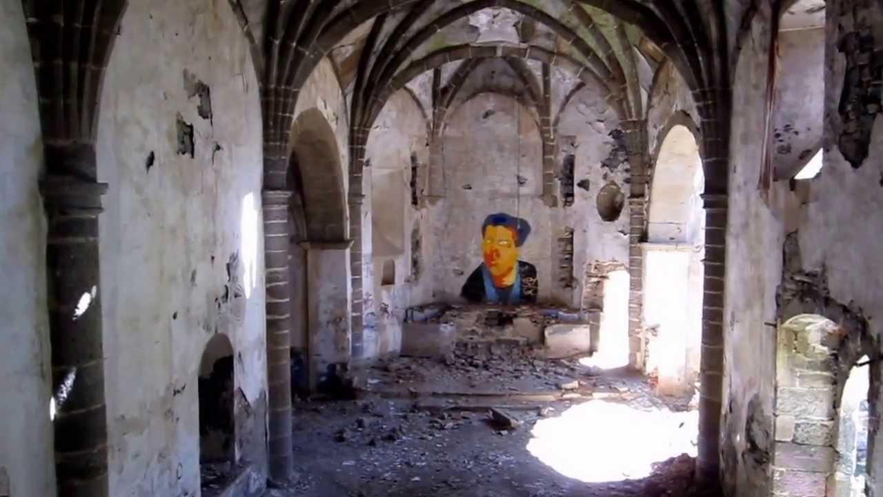 Iglesia de aldealcardo soria pueblos abandonados youtube - Casas gratis en pueblos de espana ...