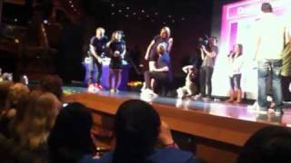 12-2-11 In It To Win It - BSB Cruise 2011 Part 4