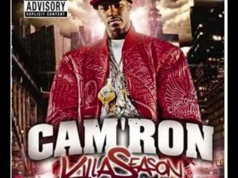 Cam'Ron - Let The Beat Build