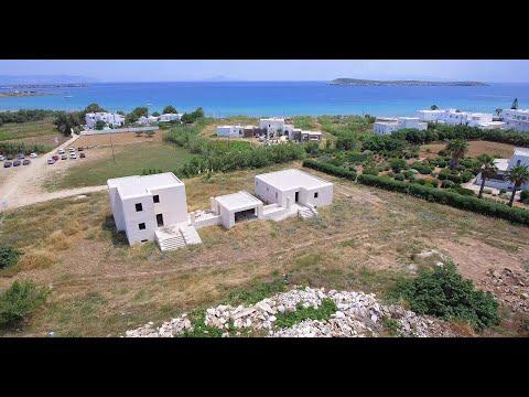 Δημιουργία προωθητικών βίντεο για Real Estate