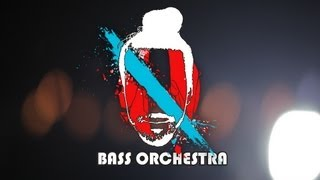 Bass Orchestra- Queens of the Stone Age
