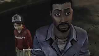 The Walking Dead: Season 1 [Episode 4: Around Every Corner]