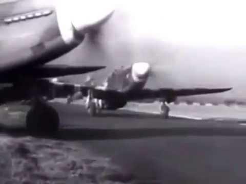 No 315 Polish Squadron RAF Mustang III 1944