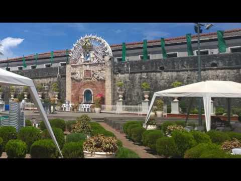 Philippines-Mindanao:  Zamboanga City