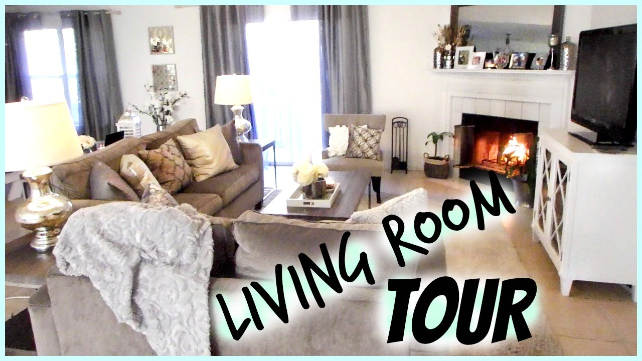 the living room tour living room tour 16116
