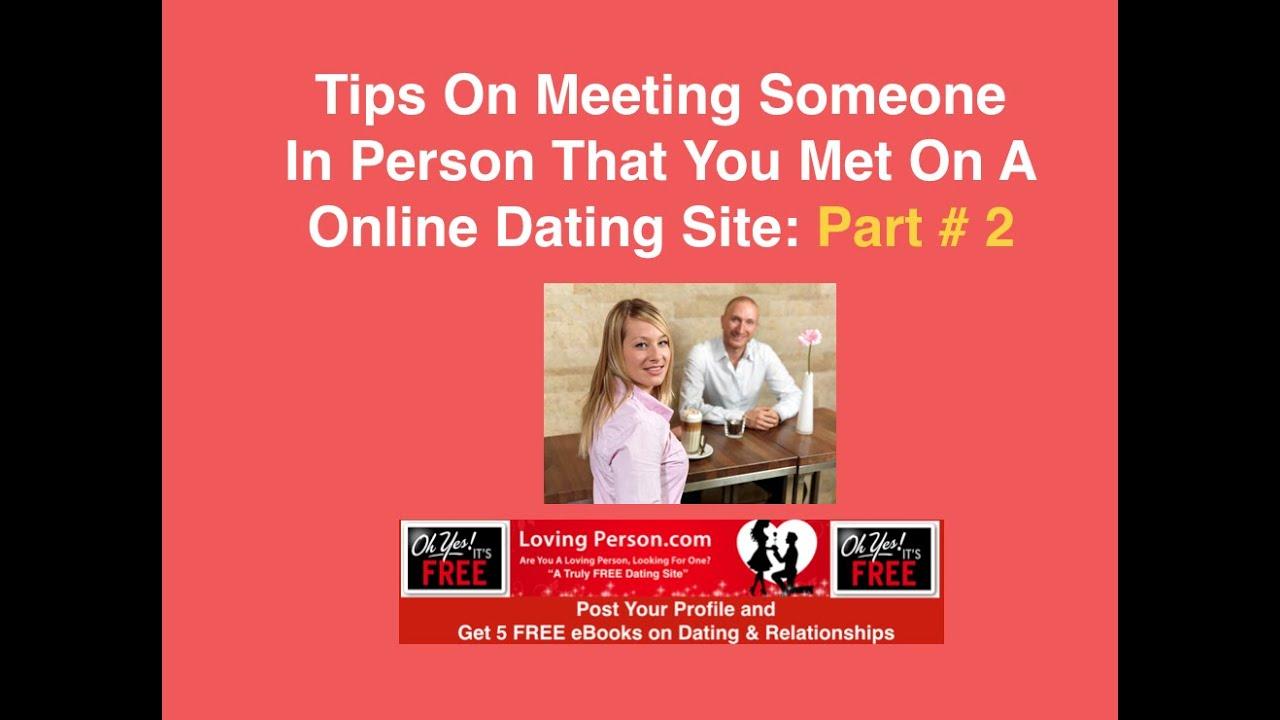 Flirts online