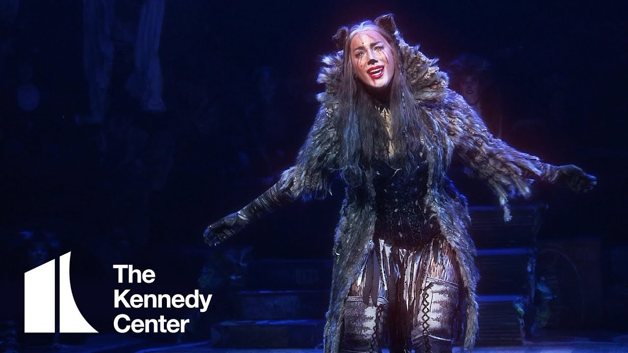 Q\u0026A Grizabella makes \u0027Memories\u0027 in \u0027Cats\u0027 tour at Kennedy