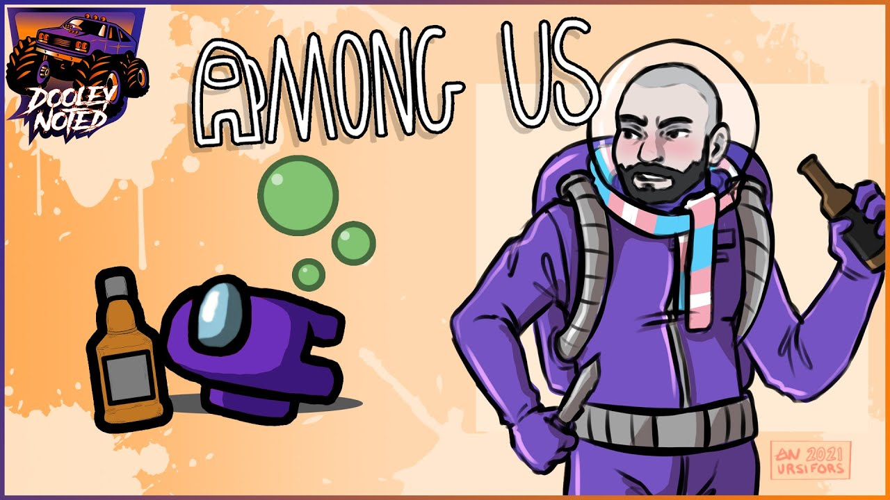 Drinky Among Us! | Among Us: Town of Us | Full Stream from July 30th, 2021