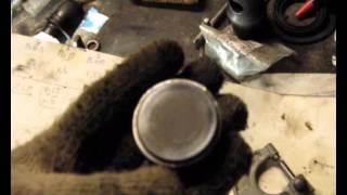 видео О подвохах регулировочных шайб 8кл. ГБЦ Ваз 2108, 21083, 1118