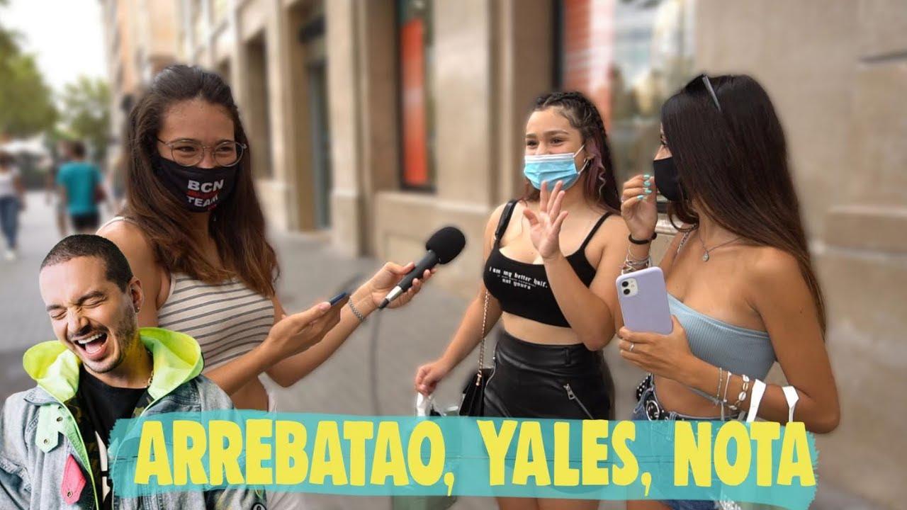 LO HAS CANTADO Y NO SABES QUÉ SIGNIFICA #2 | Reggaeton