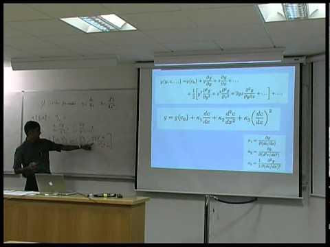 Kinetics: Phase Field Modelling