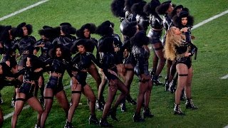 Beyoncé And The Black Panthers