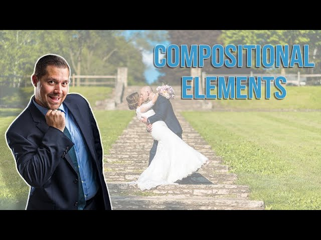 Compositional Elements in Photography