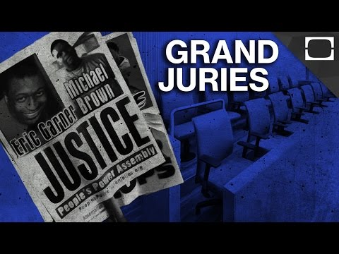 How Do Grand Juries Work?