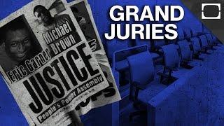 How Do Grand Juries Work?
