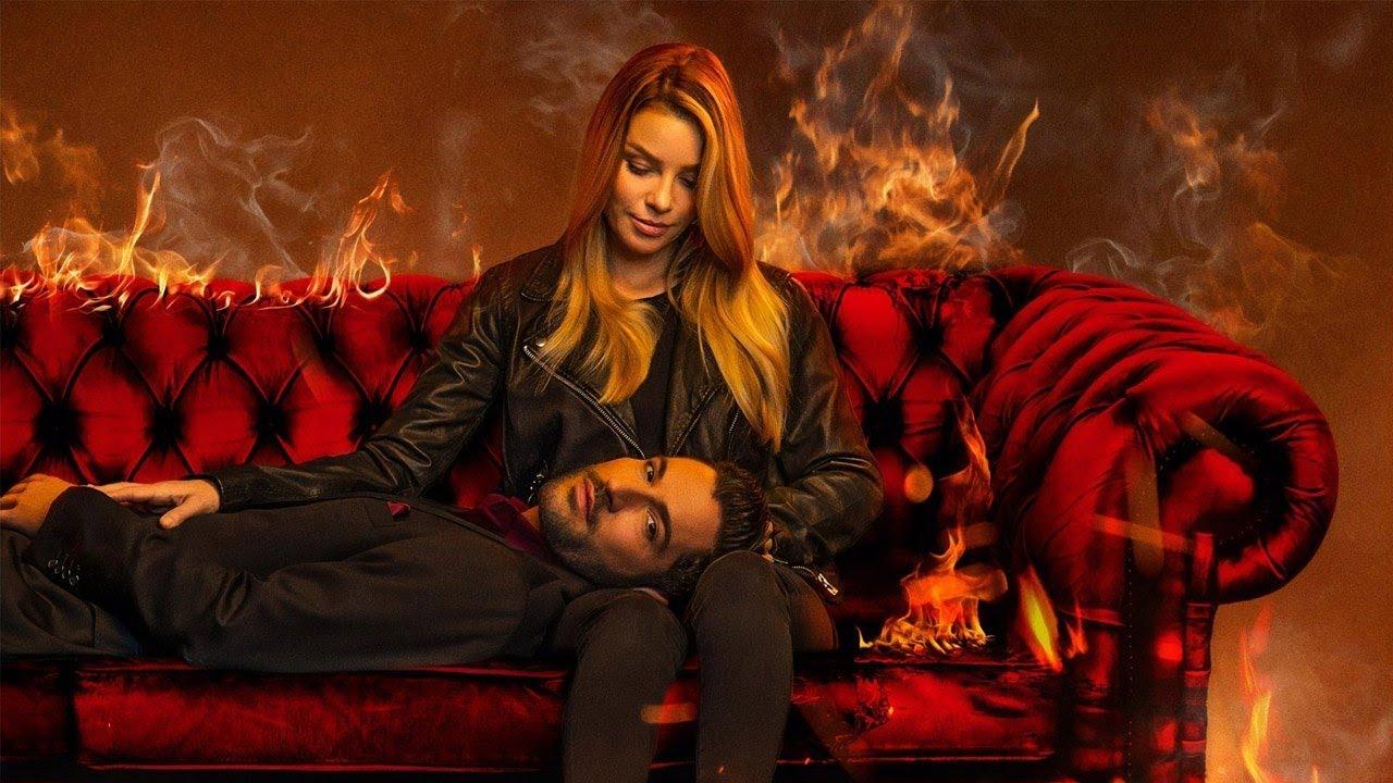 Download LUCIFER SEASON 6    Trailer