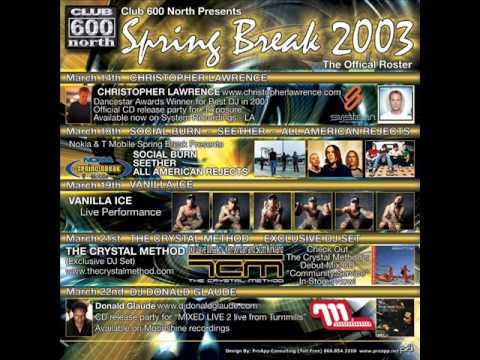 Club 600 North Daytona