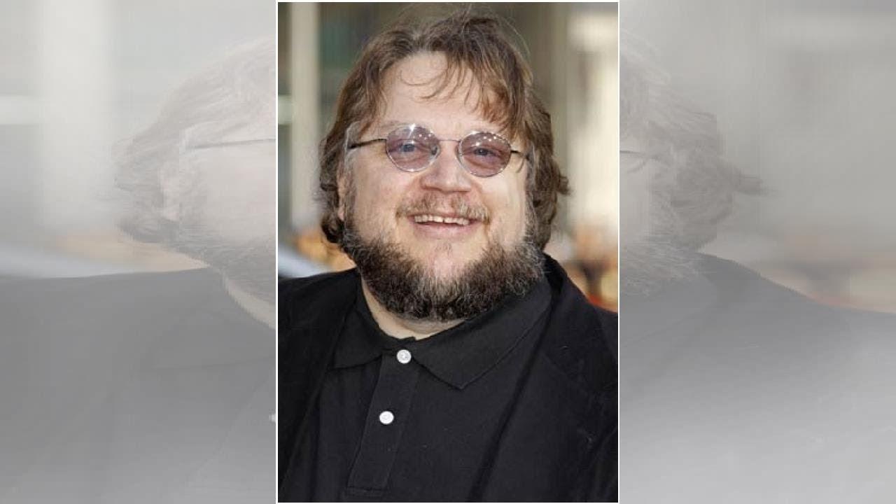 Guillermo del Toro dir...