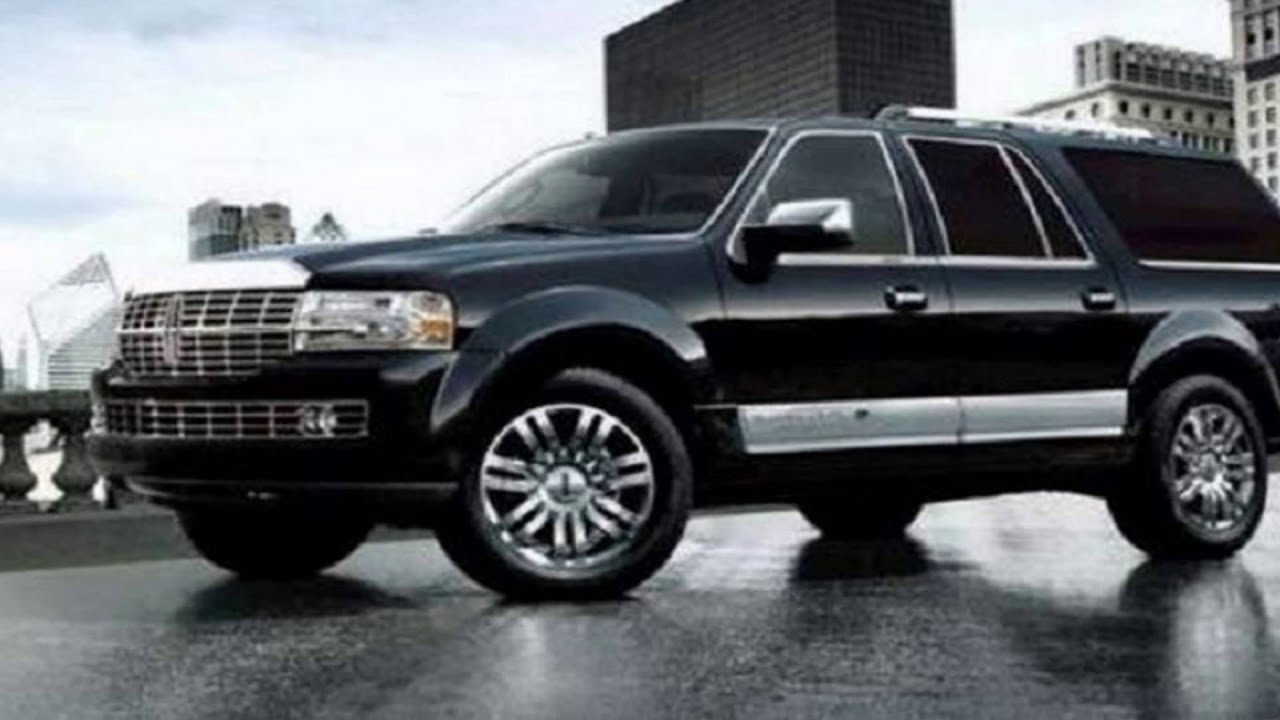 2017 Lincoln Navigator Concept New Cars Price