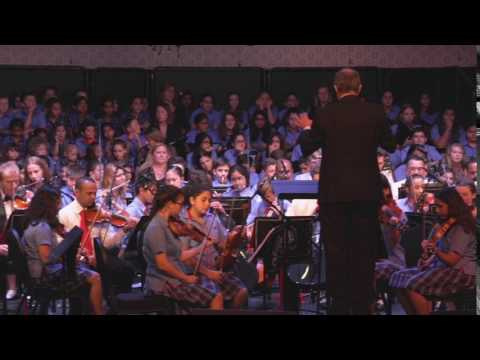 """The Last Night of the Proms: Henry Wood's """"Hornpipe"""""""