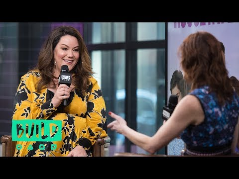 Katy Mixon Drops By To Talk About