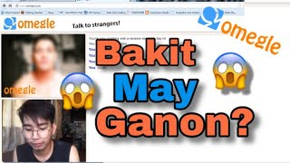 Gambar cover I Tried OMEGLE AT OME.TV *Nabigla ako! | Renz Tolentino