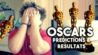 OSCARS 2017 : PRÉDICTIONS & RESULTATS
