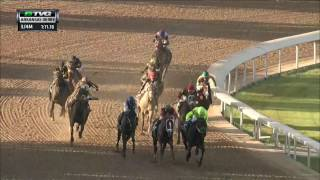 RACE REPLAY: 2017 Arkansas Derby Featuring Classic Empire